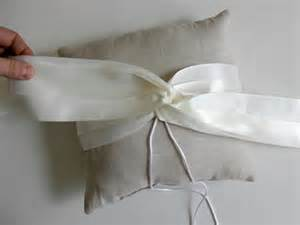 wedding ring pillow how to sew a ring bearer pillow for a wedding on diynetwork how tos diy
