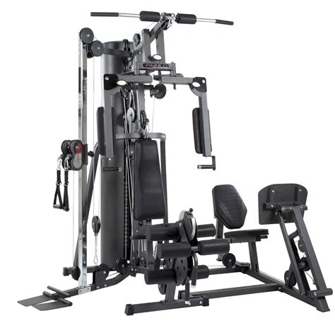Bench Press Strength Training by Finnlo By Hammer Multi Gym Autark 2500