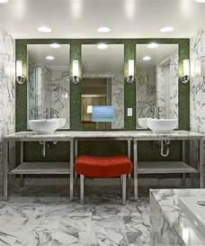 Bathroom Mirror TV Loft