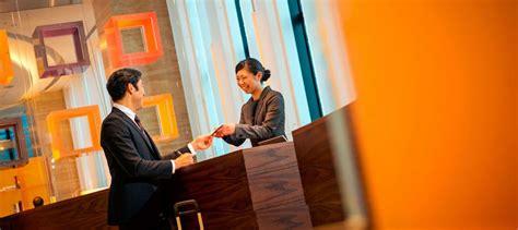 hotel front desk system hotel management system