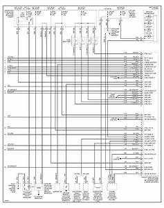 2000 Saturn Fuse Diagram