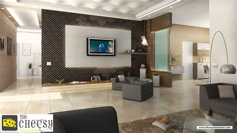 Home Interior 3d Design : 3d Interior Rendering