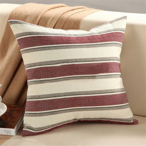 soft bed pillows soft cotton pillow cushion cover home room bed sofa
