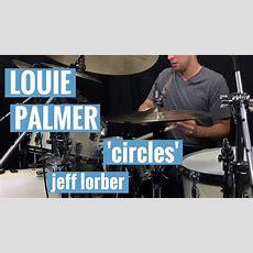 Louie Palmer Plays Jeff Lorber Tune 'circles' Youtube