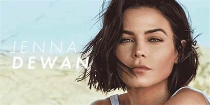 Jenna Dewan Cosmopolitan Talks Francis Split Leupold
