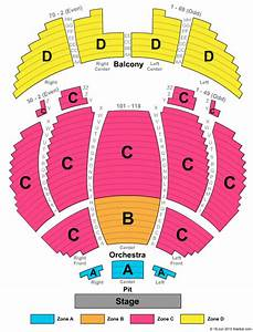 Tennessee Theater Knoxville Seating Chart Tennessee Theatre Seating Chart