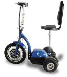Adult Electric Mobility Scooter