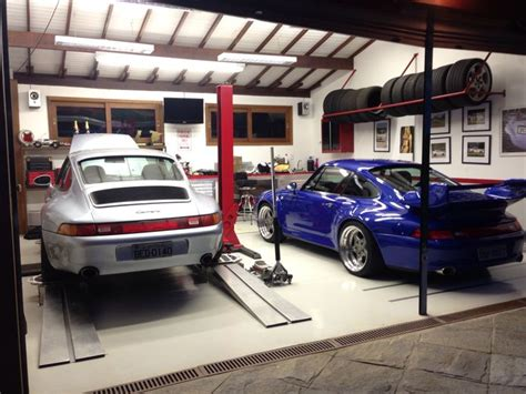 porsche garage decor 295 best images about cool garages and gas stations on