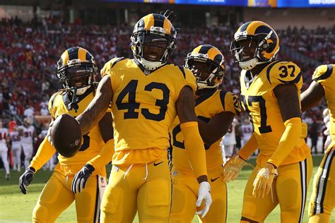 los angeles rams  seattle seahawks bold predictions