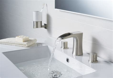 modern traditional bathroom faucets modern bathroom
