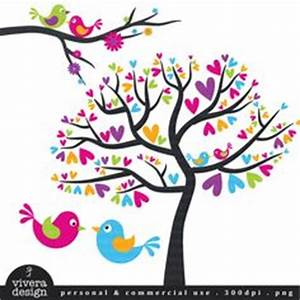 birds in tree puut kollaasi pinterest arbres With affiche chambre bébé avec bouquets originaux Ï livrer