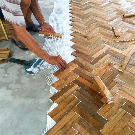 ready   flooring trends  family handyman