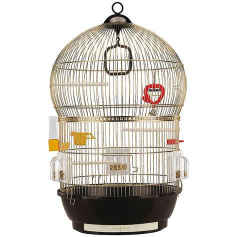 gabbia per cocorite gabbia canarini cocorite uccelli esotici ferplast bali