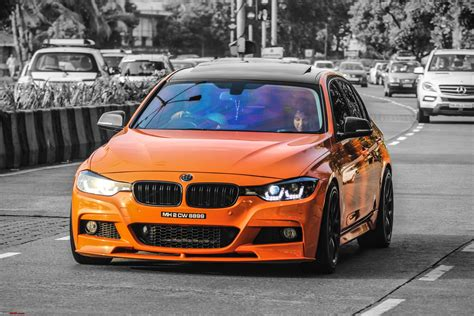 Modified Bmw Pic by Pics Tastefully Modified Cars In India Page 245 Team Bhp