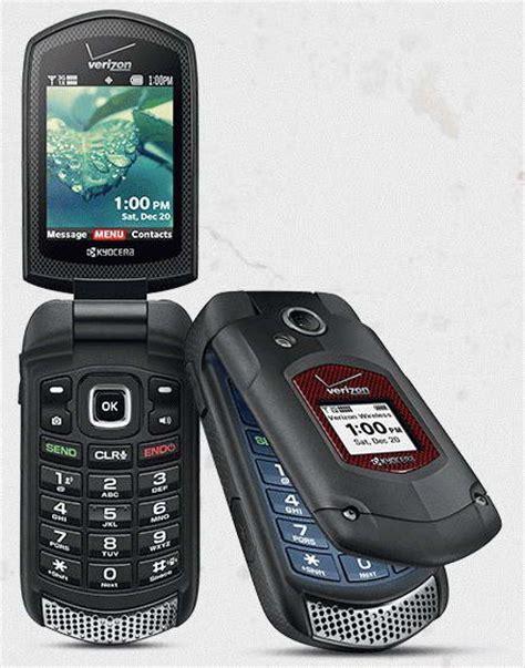 kyocera flip phone kyocera duraxv rugged flip phone now available at verizon