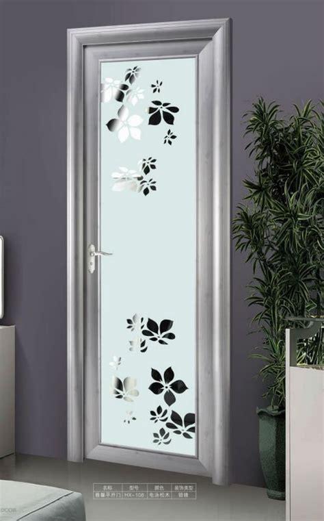 interior toilet design glazed panel aluminum door buy glazed panel aluminum door