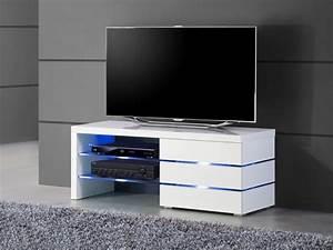 Meuble Tv Pour Chambre : meuble tv pour chambre id es de d coration int rieure french decor ~ Teatrodelosmanantiales.com Idées de Décoration