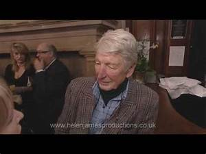 TERRANCE LONGDON INTERVIEW 'CARRY ON...' ACTOR - YouTube