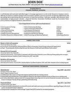 10 best best banking resume templates samples images on With chinese resume template download