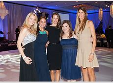 TIME FOR LYME GALA 2016 – Fairfield County Look
