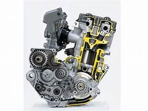 Suzuki Rmz250 Engine Cross R