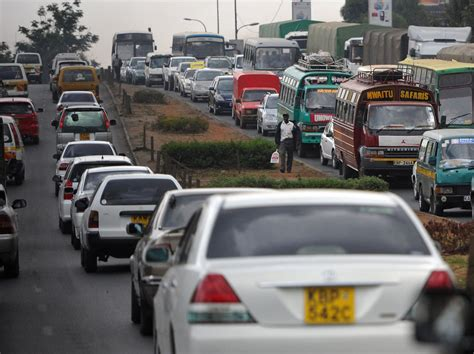 Cheapest And Most Affordable Cars To Buy In Kenya