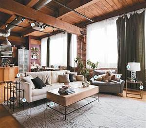 how to decorate a loft apartment billingsblessingbagsorg With interior design ideas in marathi