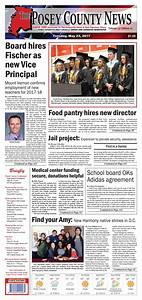 May 23, 2017 - The Posey County News by The Posey County ...