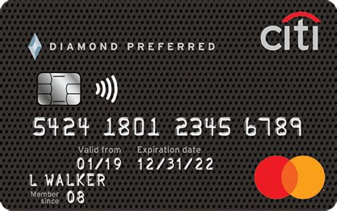 Find the best offers and apply today. 2020 Citi Diamond Preferred Review - WalletHub Editors