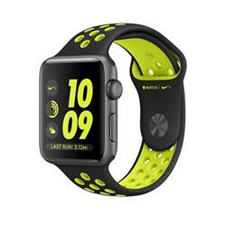 <b>Apple Watch Series 2</b> - Technical Specifications