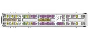 veendam deck plan holland america line