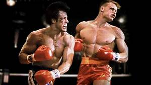 """CrossFit Workout """"Drago"""", inspired by Rocky IV - EveryLastRep"""