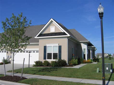 News Duplex Homes On Burtonsville Duplex Townhouse Style