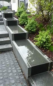 Wasserspiel Für Terrasse : brunnen und wasserspiele plan d ~ Michelbontemps.com Haus und Dekorationen