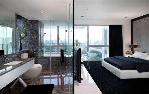 design nightmare  open concept bathroombedroom