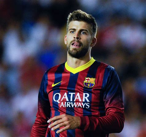 pique barcelona  cured madriditis fourfourtwo