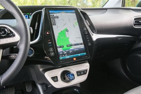2018 Toyota Prius Prime Advanced Specs And Features