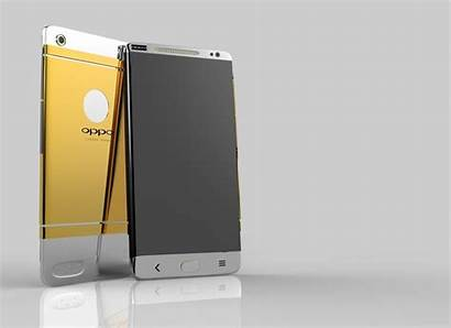 Mobile 3d Oppo Phone Models Electronics Cgtrader