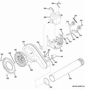 Ge Gfdr485ef1rr Dryer Parts