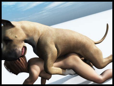 Rule 34 2008 3d Balls Canine Female Feral Human