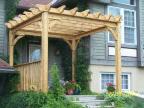 pergola designs pergolas country shedsnorth country sheds