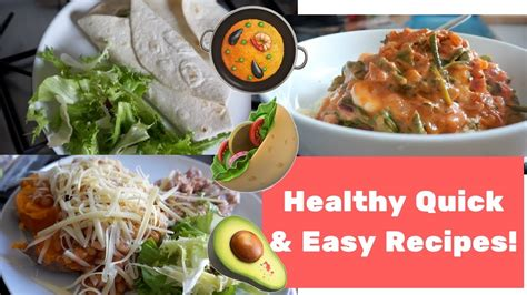 fast easy meals 10 minute healthy recipes quick easy meals getting the peach to the beach ep 4