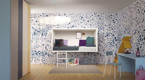 d馗o mur chambre chambre enfant déco de mur colorée facile et bluffante le déco de mlc