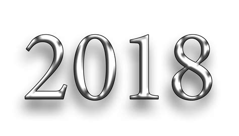 New Year Images 3d 2018 Free Downloads  New Year 2018