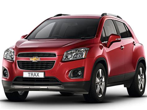 Chevrolet Compact Suv To Rival Ford Ecosport Headed To