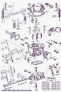 Ss Super E Carb Diagram