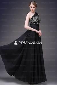 robe de soiree noire longue dentelle With déco chambre bébé pas cher avec robe longue a fleur manche longue