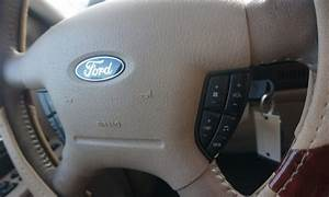 2004 Ford Expedition Eddie Bauer 5 4l 4wd