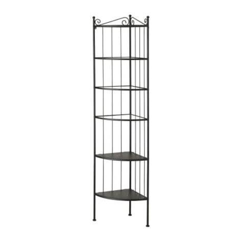 roennskaer corner shelf unit ikea