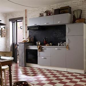 Cuisinette Pas Cher : carrelage ales amazing peinture carrelage resinence ~ Edinachiropracticcenter.com Idées de Décoration